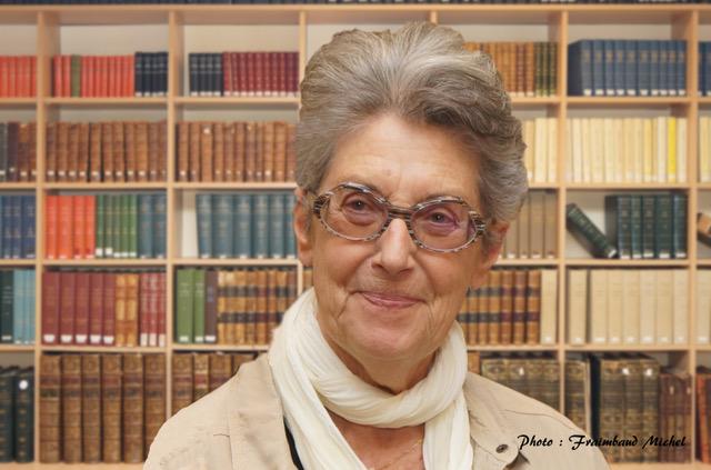 Michèle GARINOIS