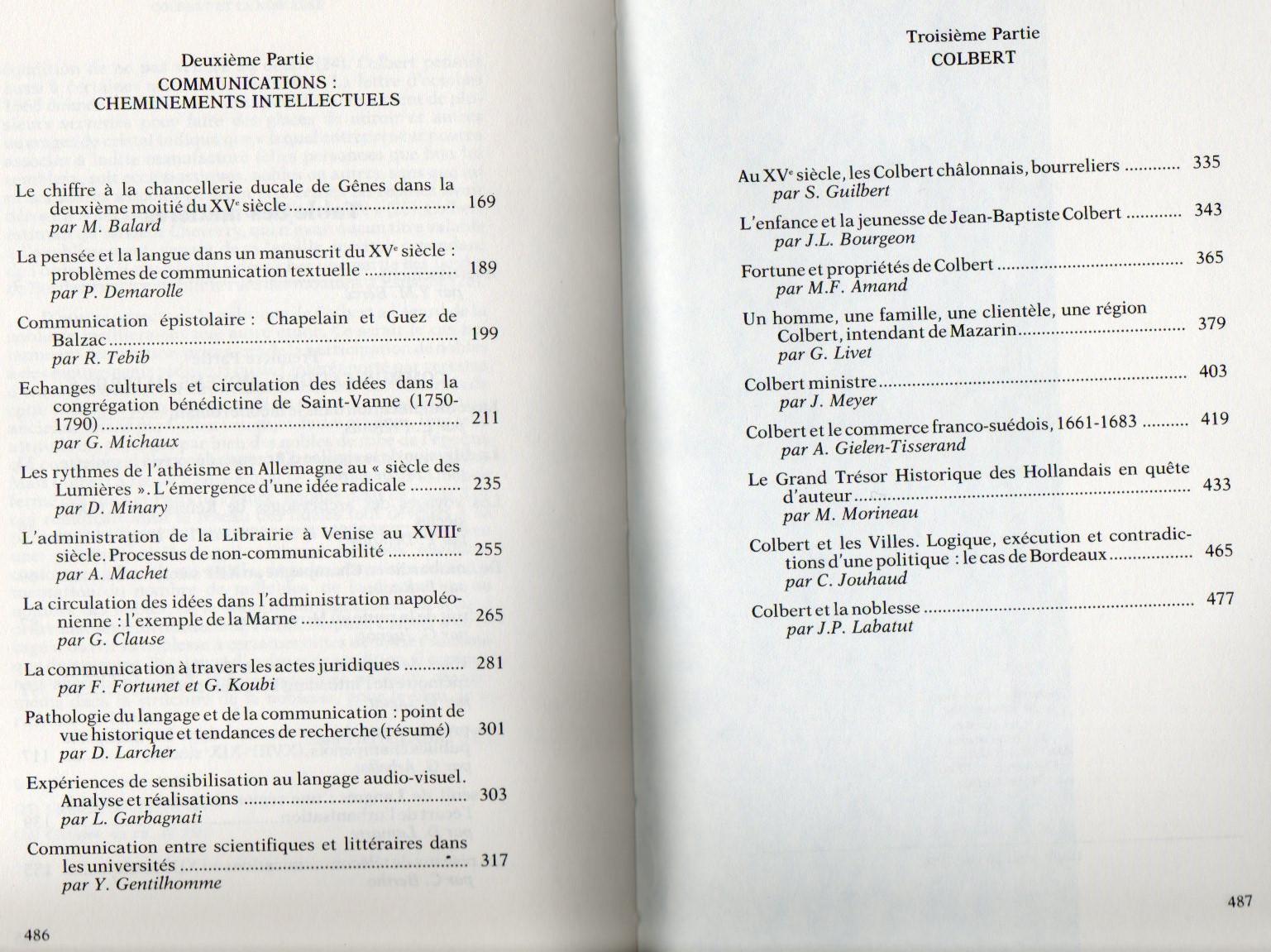 TAR sommaire bis 164